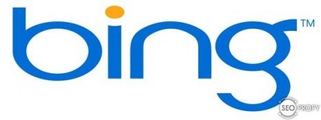 Поисковая система Bing