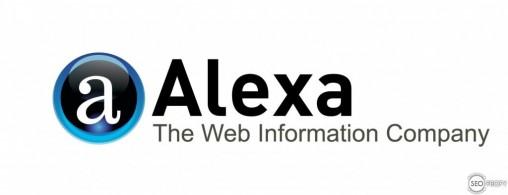 Что такое Alexa Rank?