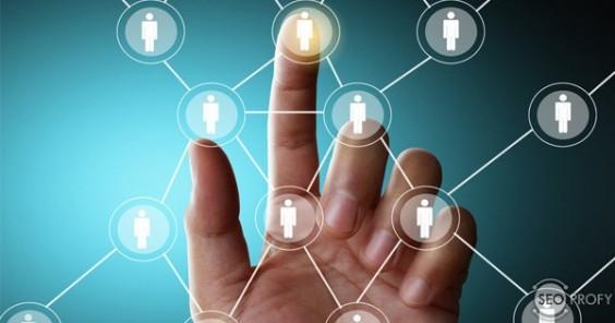 Социальные факторы при продвижении сайта