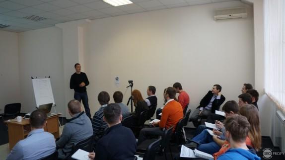 Отчет с семинара по англоязычному продвижению в WebPromoExperts