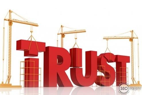 Что такое Trust Rank?