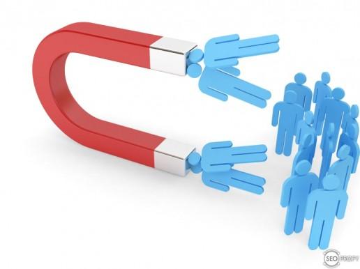 Что такое входящий маркетинг или inbound marketing?