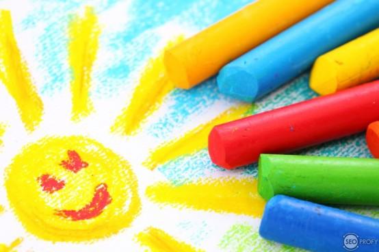 Все что нужно знать про SEO вы знаете с детского сада