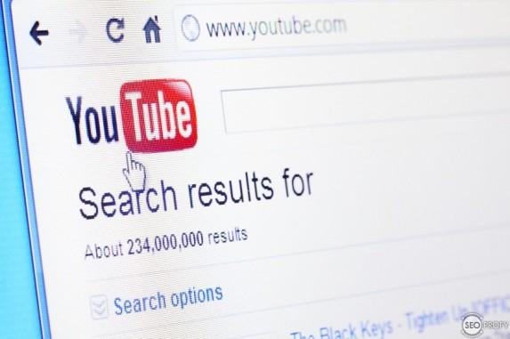 Подбор ключевых слов для Youtube