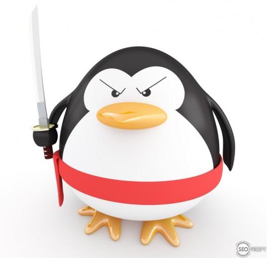 Google Penguin 2.1: что изменилось, как повлияло и как вывести сайт из под фильтра