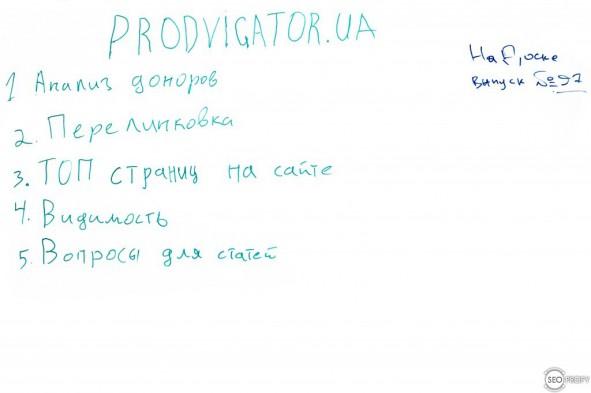 5 полезных SEO фишек, которых нет в инструкции Prodvigator от руководителя проекта