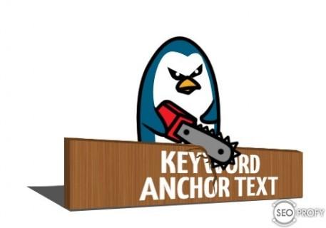 Google Penguin – антиспам алгоритм поисковой системы Google