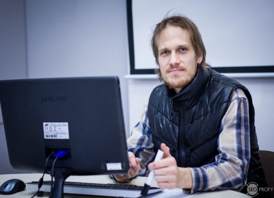 Сергей Кокшаров - Devaka