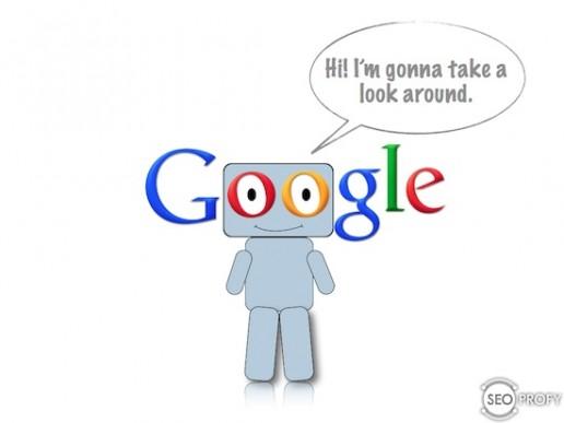 Факторы ранжирования сайта в Google