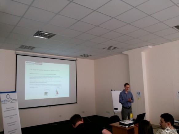 Виктор Фомин - копирайтер школы WebPromoExperts