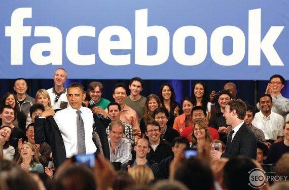 краткая предистория facebook