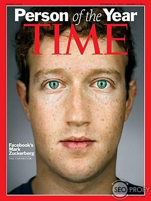 Facebook и Марк Цукерберг