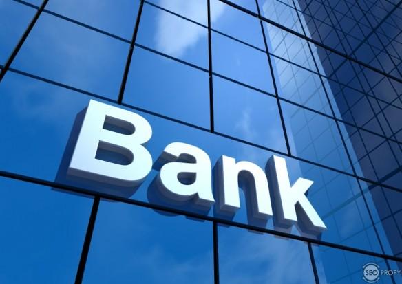 Продвижение сайта банка или раскрутка банковских услуг в интернете