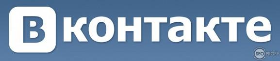 ВКонтакте лого, контакте логотип