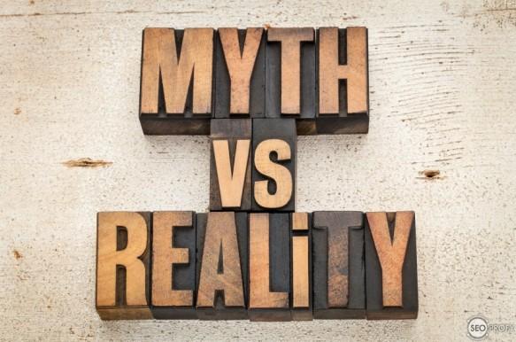 23 SEO мифа, которые обязательно нужно знать