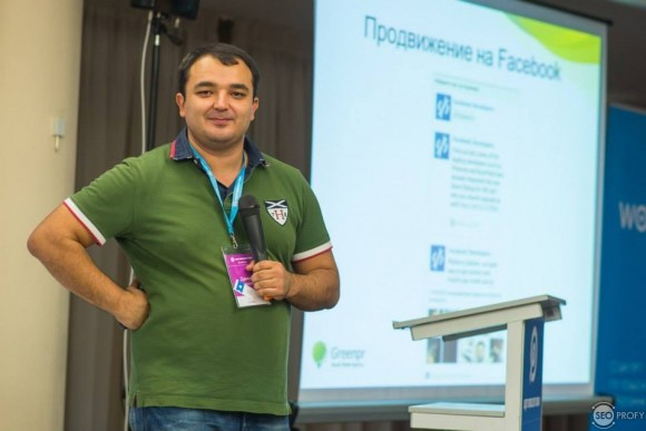 Дамир Халилов - интервью для SeoProfy
