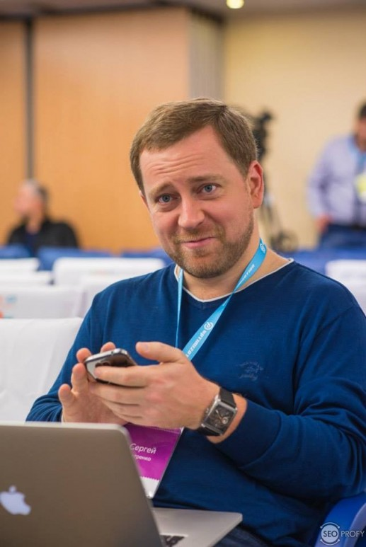 Сергей Петренко - Яндекс Украина - интервью для SeoProfy