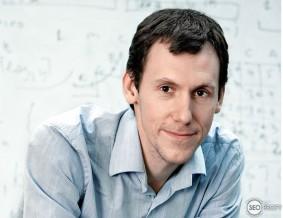 Интервью с Егором Анчишкиным: «Время — это единственный ограниченный ресурс, который есть у людей.»