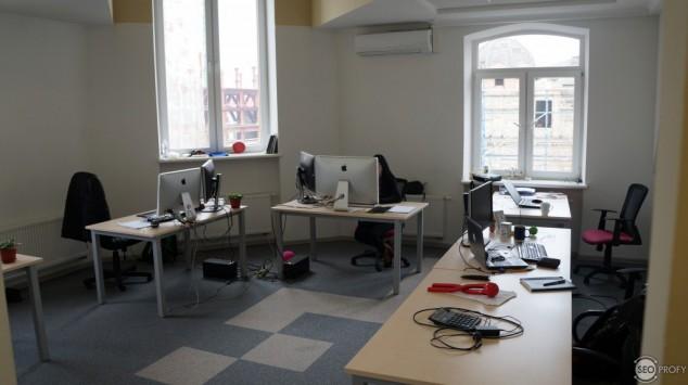 офис rabota.ua