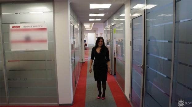 Наталия Бровченко - HR директор rabota.ua