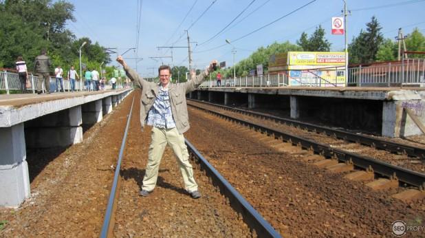 """Интервью с Михаилом Шакиным: """"Я полон сил, оптимизма и новых идей"""""""