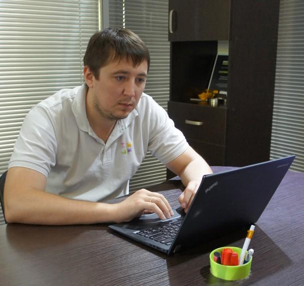 Евгений Шевченко -  интервью для SeoProfy