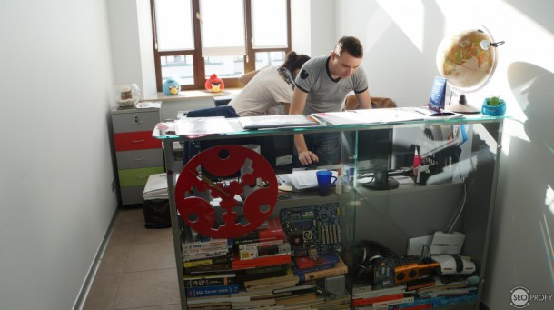 офис Фикс (FIX) в Казани