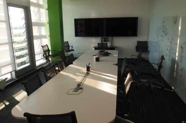 Magento офис