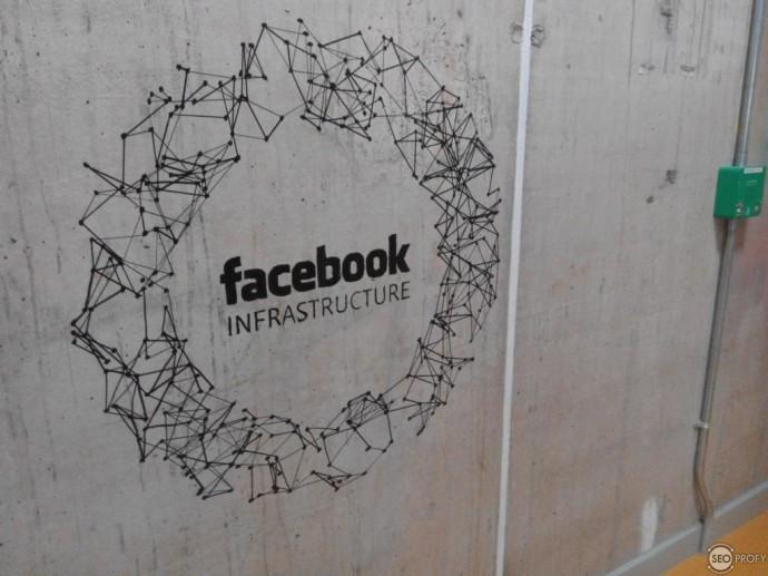офис Facebook Дублин