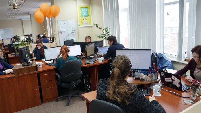 офис Nix Solutions