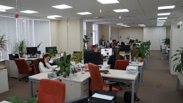 офис nix solutions pr отдел